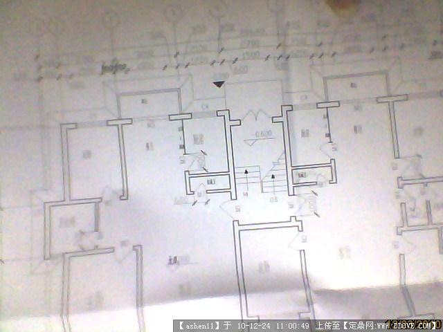 单元式多层住宅平面图的下载地址,建筑,