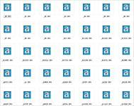 100个建筑构造图集完整版