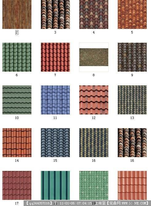 3d max窗帘贴图素材,3d max房子贴图素材,3d max贴图素材高清图片