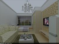 室内效果图 住宅样板 室内装饰,家装设计,装修图纸,装修论