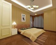 效果图-卧室