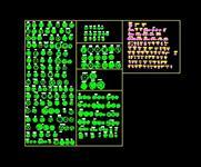 常见园林植物图例